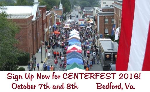 Centerfest 2016 header pic