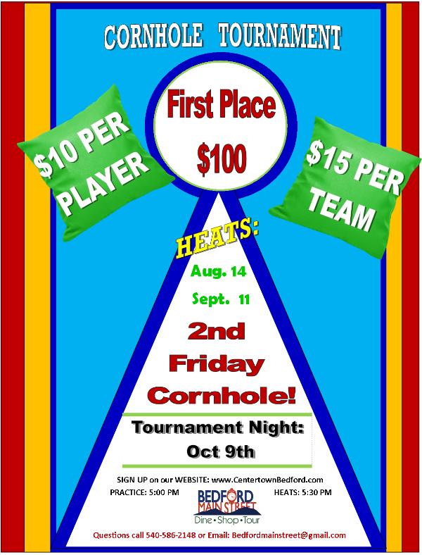 cornhole win