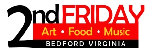2nd friday logo
